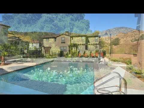 Stunning Simi Valley 1 Year New Home For Sale