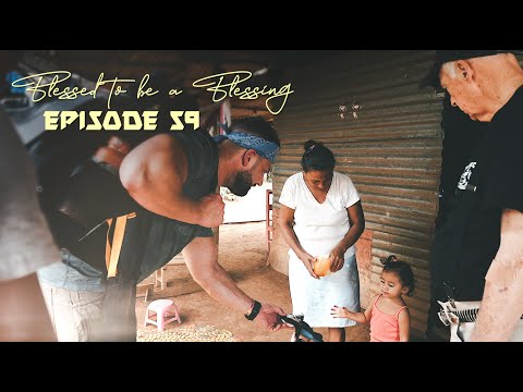 Blessed To Be A Blessing | My Living Legacy | Ep. 59