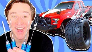 Du willst ein RC Auto bauen - SCHAU DIR ERST DIESES VIDEO AN!