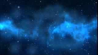 Dreamscene video - Сквозь звезды ( Through the stars)