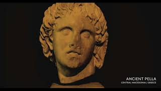 Cultural moments: Alexander the Great and Aristotle