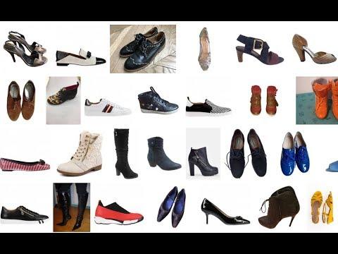 Damenmode Schuhe & Accessoires
