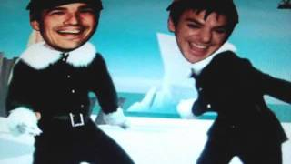 30 SECONDS TO MARS-SURF ELVES (MERRY CHRISTMAS !)
