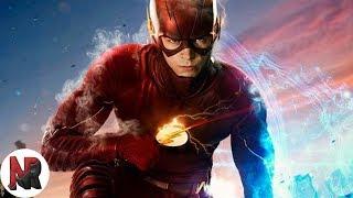 Gambar cover The Flash ⚡ Флэш (Janji ft. Johnning – Heroes Tonight)