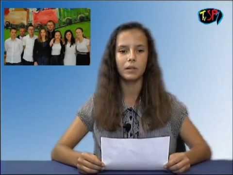 UCZNIOWSKA SZKOLNA TELEWIZJA TVSP1