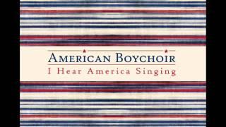 American Boychoir - Adiemus