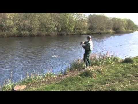 Hechte angeln mit Biss - der Einsteigerfilm ins moderne Hechtangeln! DVD-Trailer