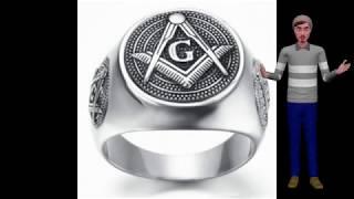 What Hand Do You Wear A Masonic Ring?