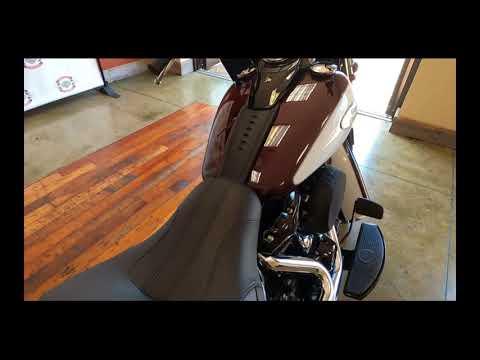 2021 Harley-Davidson Heritage Softail Classic 114