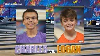 Charles vs Logan (9/17/2016)