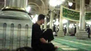 preview picture of video '► Al-Hussein Mosque, Cairo | Κάϊρο'
