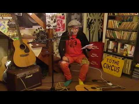 Dionne Warwick - Paper Mache - Acoustic Cover - Danny McEvoy