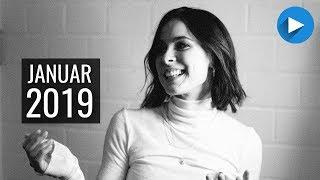 TOP 20 SINGLE CHARTS | JANUAR 2019