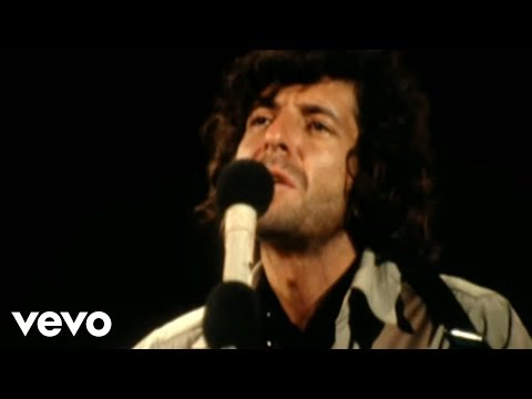 Leonard Cohen - Suzanne (Live At The Isle of Wight 1970)