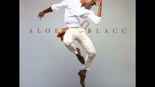 Aloe Blacc- The Man