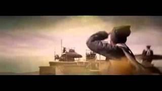龙门·无央Flying Swords of Dragon Gate MV-Jet Li/Tsui Hark IMAX 3D Kungfu Movie