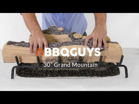 30 in Grand Mountain | BBQGuys.com