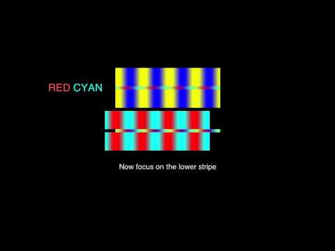 Splitting Colors - YouTube