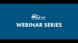 ARVC Webinar Series: Get Expert Answers to All Your Questions