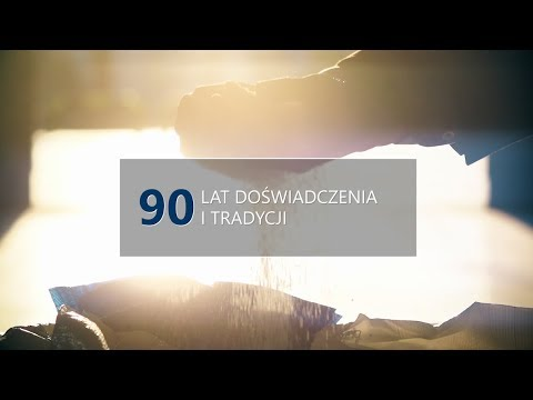 90 lat tworzymy Polską Chemię. Grupa Azoty S.A. - zdjęcie