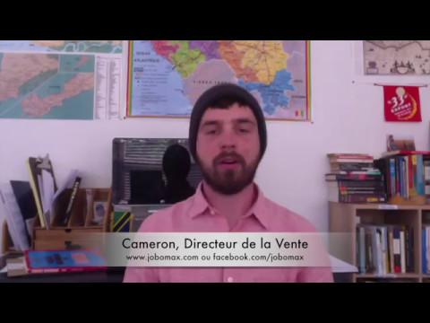 Le Directeur de la de Vente Américaine Voyage en Guinée!