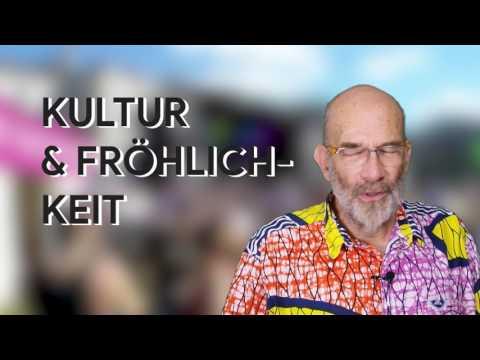 Die Pride Ouest in Bern