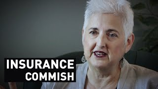 Teach With TVW: Washington's Insurance Commissioner