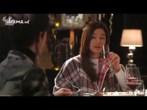 You who came from the stars ep  01   indonesia sub   eng sub