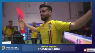 FINALA CAMPIONATULUI NATIONAL DE FIFA 19 TheStriker-Sl0w-OFF
