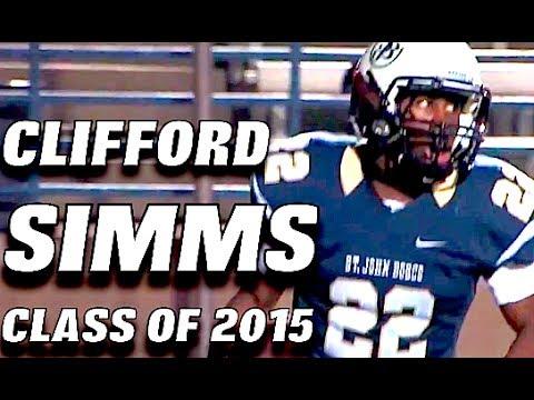 Clifford-Simms
