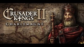 VideoImage1 Crusader Kings II: Charlemagne
