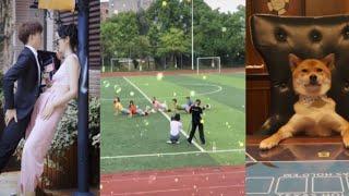 TikTok Trung Quốc, Tổng hợp video thư giãn 😎 cảm xúc nhất. Douyin
