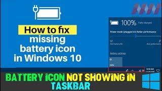 how to fix battery problem in windows 10 - मुफ्त