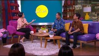 Ahmad Kurniawan & Nur Zakun Dua Guru SD Yang Terapkan Digital Learning