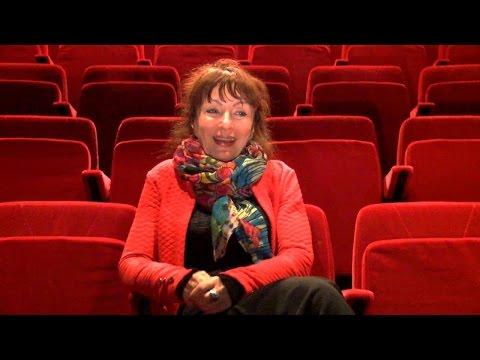 Entretien avec Yvette Théraulaz