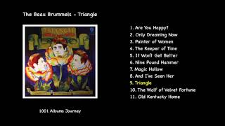 The Beau Brummels - Triangle