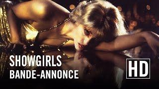 Showgirls - Bande-annonce officielle HD
