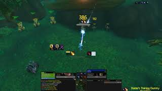 Balance Druid HUD (Weak Auras) - Version 2 (ICONIC)