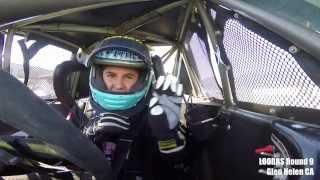 Hailie Deegan Lucas Oil Off Road Racing Round 9 Highlights