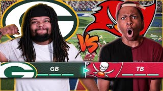 Someone Sets BEEF HISTORY In An Epic Performance! (Madden Beef Ep.27)