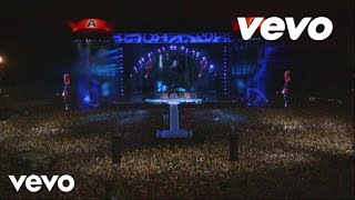 Ac Dc - Thunderstruck From  At River Plate