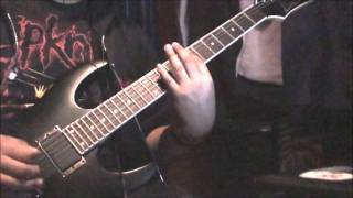 Chelsea Grin - Lifeless (Guitar Cover)