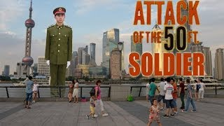 China's BIG Military Problem | China Uncensored thumbnail