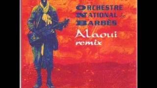 The ONB  (orchestre national de barbes) - ( Alaoui original Version 1999 )