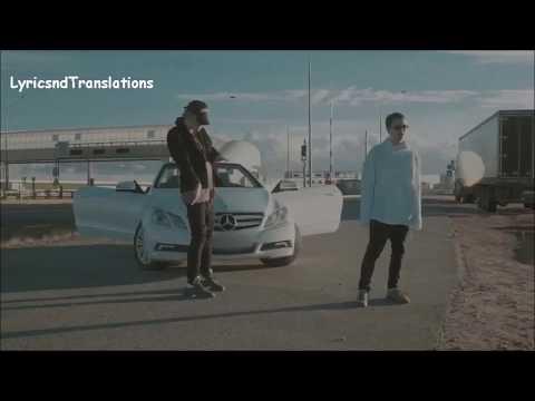 PHARAOH & Boulevard Depo -  5 Minut Nazad Español & Lyrics
