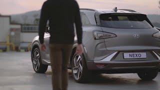 [현대자동차] 수소전기차 넥쏘(NEXO) 내외관 디자인, 기능 알아보기