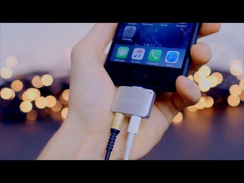 iPhone 7 : La solution pour recharger pendant l'écoute de musique !