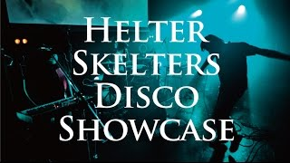 Have a Nice Day! (ハバナイ) - Helter Skelters Disco Showcase (Full) 2016.5.25@Shibuya O-WEST