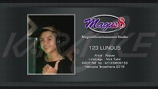 [Karaoke] 123 LUNDUS (Popow)