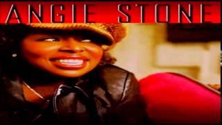 Angie Stone =  No More Rain
